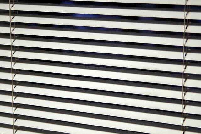 Interiérové žalúzie pre váš domov, byt, či kanceláriu